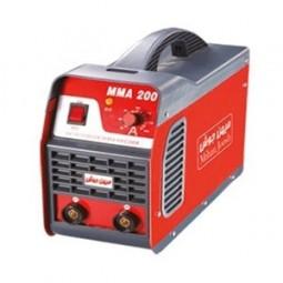 اینورتر 200 آمپر تکفاز میهن جوش مدل 200A