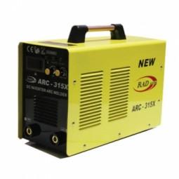 اینورتر 200 آمپر رادالکتریک دوفاز هوشمند مدل ARC-315X