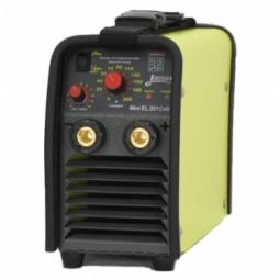 اینورتر 200 آمپر گام الکتریک قابلیت جوش الکترود سلولوزی Mini EL 201 CELL