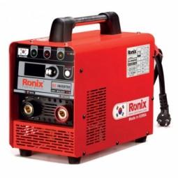 دستگاه جوش اینورتر 200 آمپر رونیکس مدل RH-4620