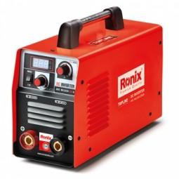 دستگاه جوش اینورتر 250 آمپر رونیکس مدل RH-4625