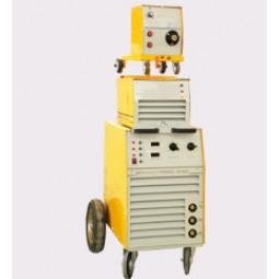 دستگاه جوش سینرجیک پالسی 500 آمپر