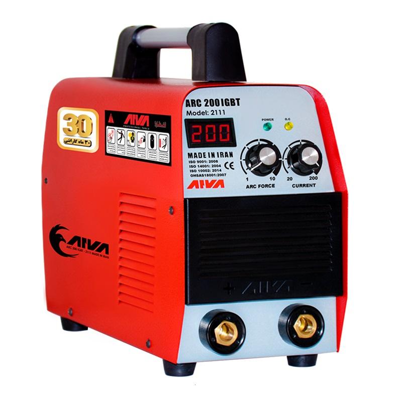 اینورتر جوشکاری ARC 200 IGBT مدل ۲۱۱۱