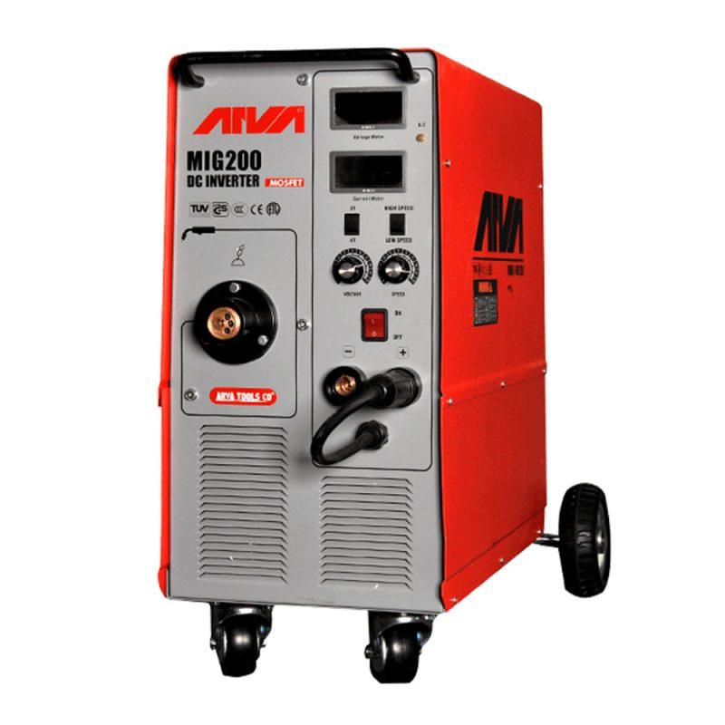 دستگاه جوشکاری  CO2 مدل ۲۱۲۱