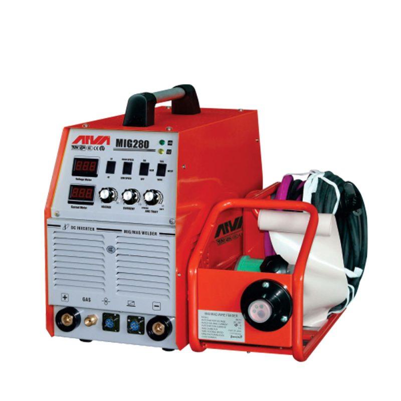 دستگاه جوشکاری CO2 آروا مدل ۲۱۲۲