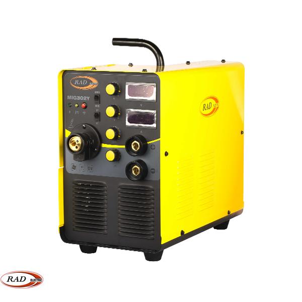 دستگاه جوش CO2 سه فاز مدل MIG 302 Y
