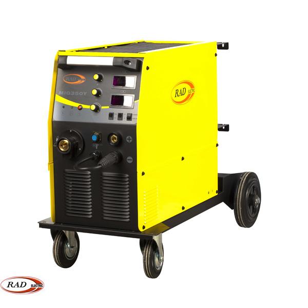 دستگاه جوش CO2 تک فاز MIG 350 Y