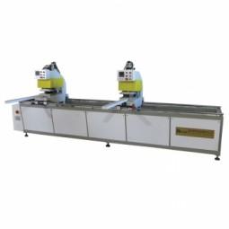 ماشین جوشکاری دوسر محک مدل HJ02_3500