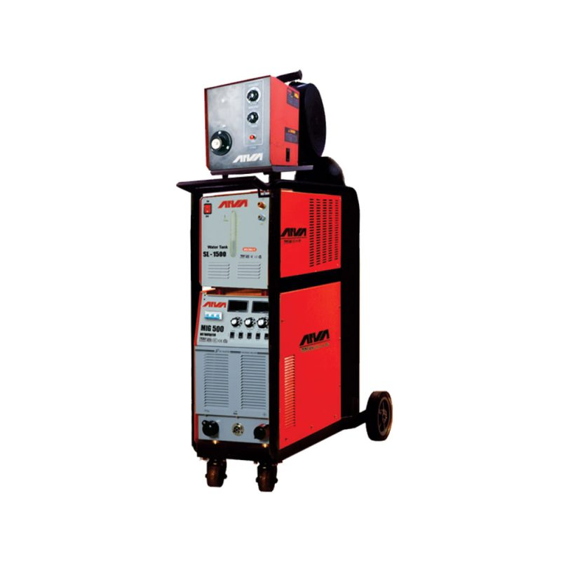 دستگاه جوشکاری MIG500 CO2 مدل ۲۱۲۴
