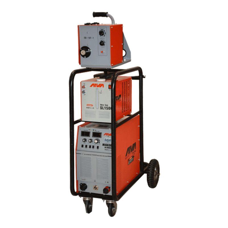 دستگاه جوشکاری MIG630 CO2 مدل ۲۱۲۵