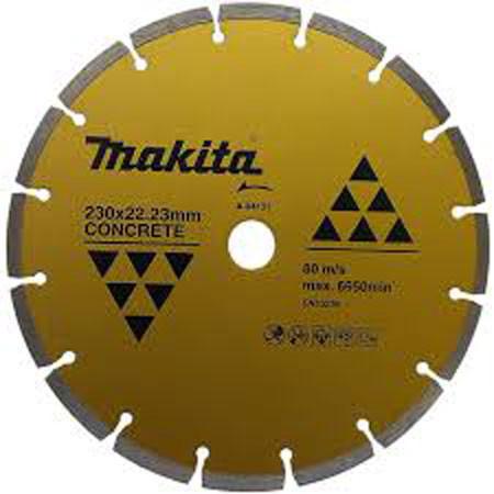 تیغ گرانیت بر 230 میلیمتری مدل A84137 ماکیتا