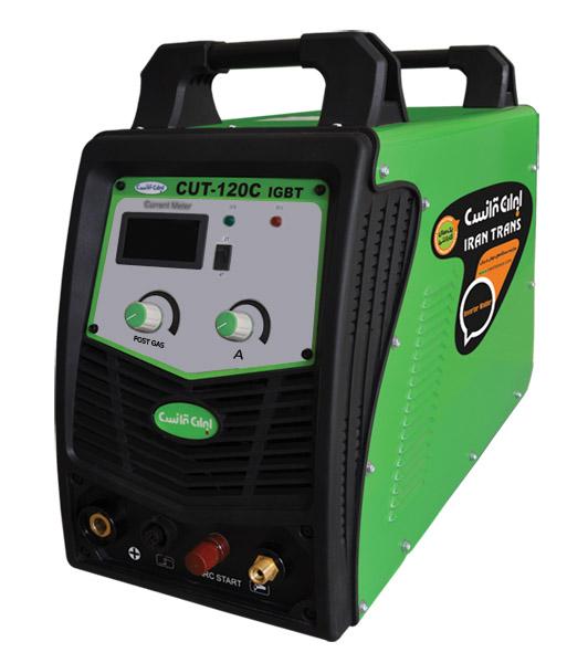دستگاه برش اینورتر  CUT120