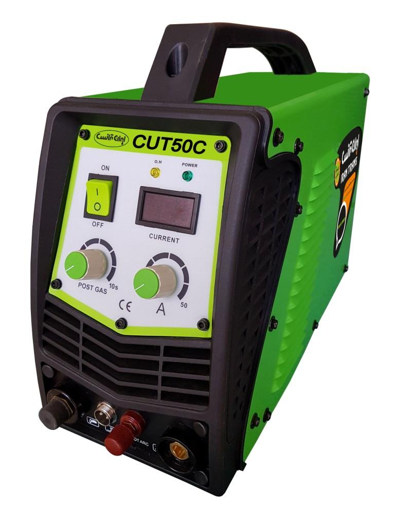 دستگاه برش اینورتر  CUT50C ( تماسی غیرتماسی)