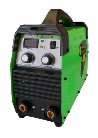 دستگاه جوش اينورتر الکترود IT300C